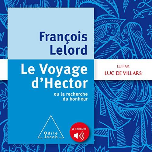 Couverture de Le Voyage d'Hector
