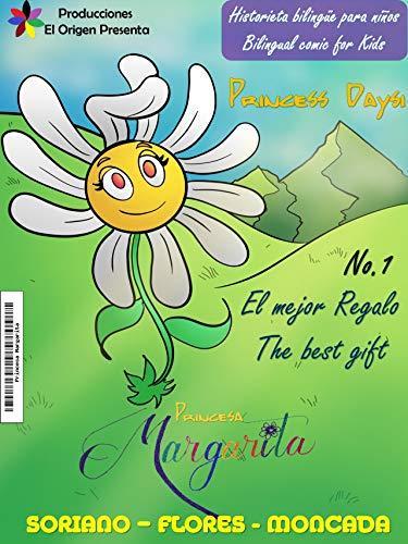 Princesa Margarita: Princess Daysi