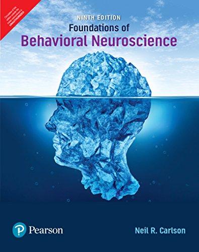 Foundations of Behavioral Neuroscience