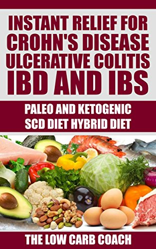 colitis and ketogenic diet