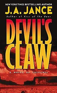 Devils' Claw