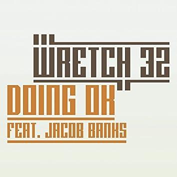Doing OK (Remixes)