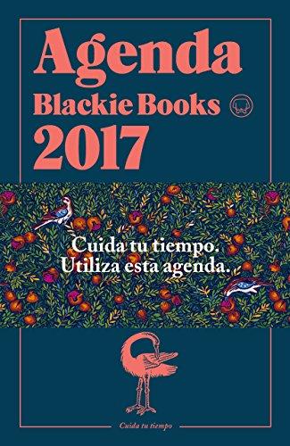 Blackie Books BB10000 - Agenda 2017