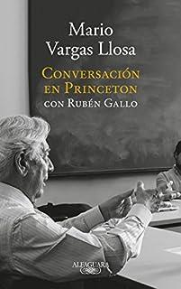 Conversación en Princeton / Conversation at Princeton (Spanish Edition) (8420431788)   Amazon price tracker / tracking, Amazon price history charts, Amazon price watches, Amazon price drop alerts