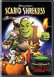 Best Halloween Movies for Kids - Scared Shrekless