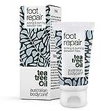 Foot Repair de Australian Bodycare | Gel para el cuidado de los pies | Para la picazón, ardor, enrojecimiento entre los dedos de los pies | Cuidado diario de hongos | Con aceite de árbol del té|50 ml