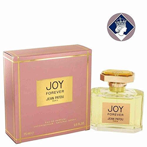 Jean Patou Joy Forever 75ml eau de toilette Donne