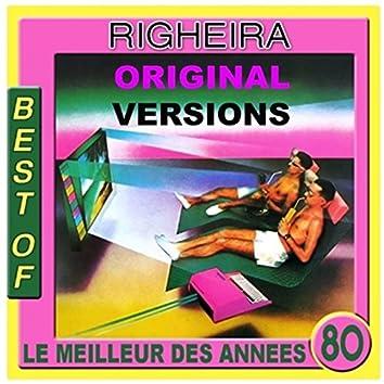 Best of Righeira (Le meilleur des annees 80)