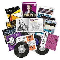 Joseph Szigeti-The Complete Columbia Album Collection