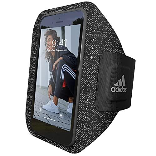adidas Performance Sport Armband Universal 5.5 Schwarz Black