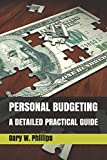 PERSONAL BUDGETING: A DETAILED PRACTICAL GUIDE