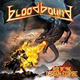 Rise of the Dragon Empire von Bloodbound