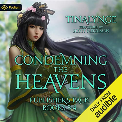 Condemning the Heavens: Publisher's Pack 2 cover art