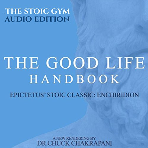 The Good Life Handbook audiobook cover art