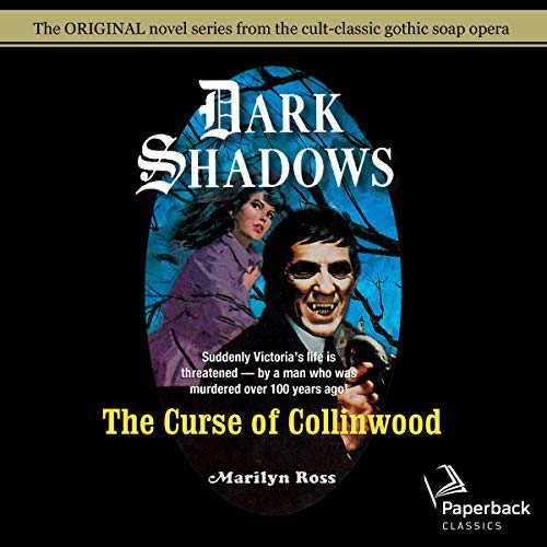 The Curse of Collinwood cover art