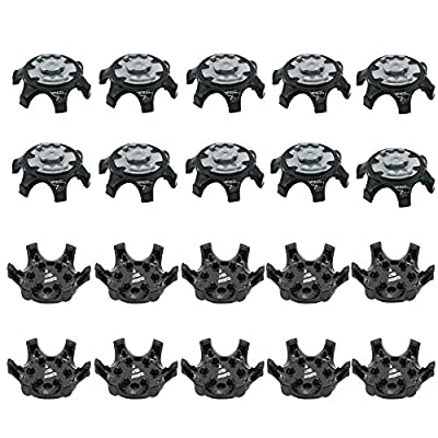 Gusnilo Easy Replacement Spikes