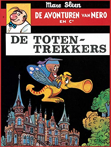 De totentrekkers (Nero en Co) (Dutch Edition)