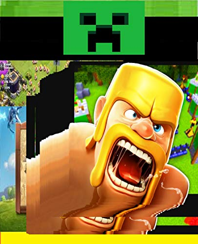 Clash of Clans + Minecraft: Guide (English Edition)