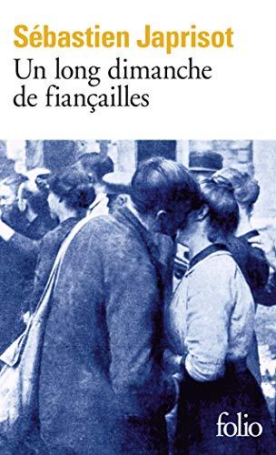 Un long dimanche de fiançailles - Prix Interallié 1991
