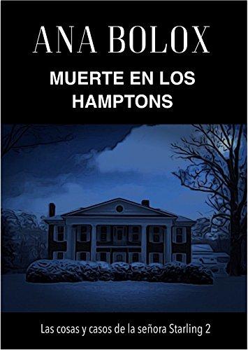 Muerte en los Hamptons (Las cosas y casos de la señora Starling nº 2)