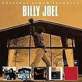 Songtexte von Billy Joel - Original Album Classics