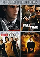 AMERICAN PSYCHO/FALL TIME/CONFIDENCE/RING OF FIRE