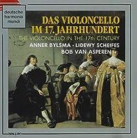 17th Century Violin & Cello