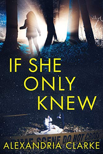 If She Only Knew: A Riveting Paranormal Mystery