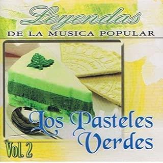 Leyendas De La Musica Popular VOL 2