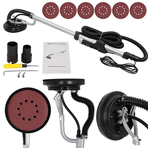 ZENY Electric & Adjustable Drywall Sander