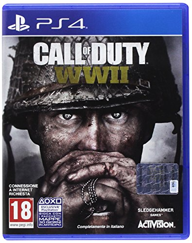 Call of Duty: World War 2