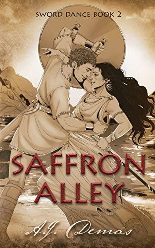 Saffron Alley (Sword Dance)