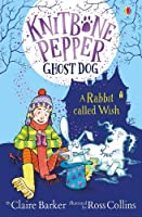 A Rabbit Called Wish (Knitbone Pepper)