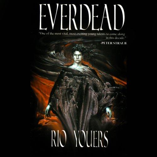 Everdead cover art