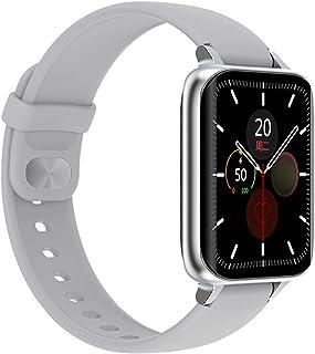 ECG Smart Horloge Mannen 1.78 Inch Full Touchscreen Muziek Playback Dames Sport Fitness Tracker 2021 Nieuwe SmartWatch voo...