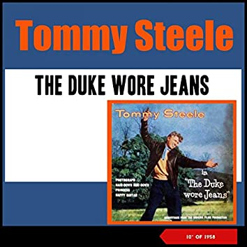 The Duke Wore Jeans (Album of 1958)