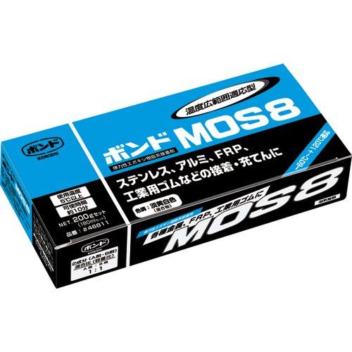 コニシ『ボンド MOS8』