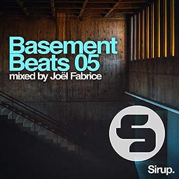 Basement Beats 05