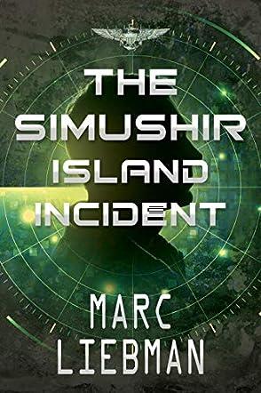 The Simushir Island Incident