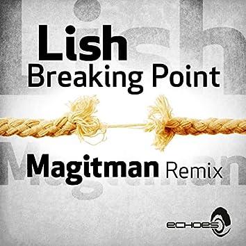 Breaking Point - Magitman Remix