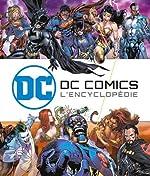 DC Comics - L'Encyclopédie d'Alan Cowsill