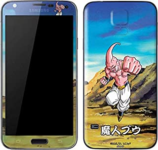 Skinit Decal Phone Skin for Galaxy S5 - Officially Licensed Dragon Ball Z Majin Buu Power Punch Design