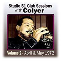 Studio 51 Club Sessions 2