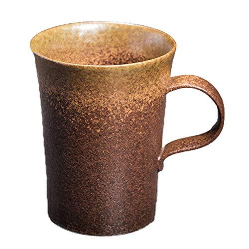 tazas café vaso termico café Taza de té de cerámica retro Regalo...