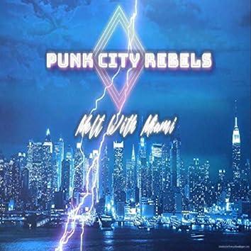 Punk City Rebels