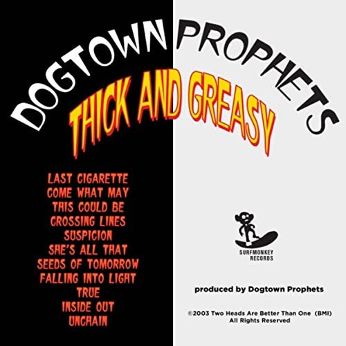Dogtown Prophets