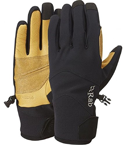 RAB Velocity Handschuhe, Black