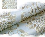 kengbi Fácil de decorar popular duradero papel pintado de lujo moderno...