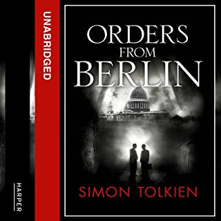 Orders from Berlin cover art