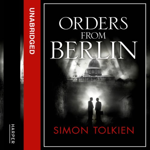 Orders from Berlin Titelbild